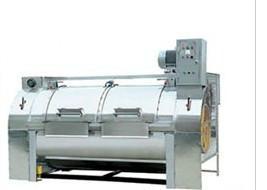 200kg工业洗衣机图片