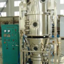 FG立式沸腾制粒干燥机供货商图片